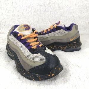 Nike Air Max 95 Basketball Size 9C